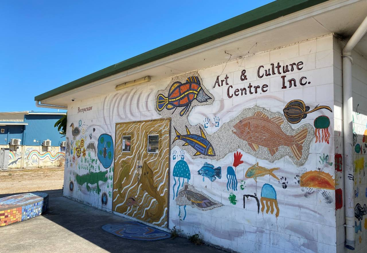 pormpuraaw-art-and-culture-centre-inc